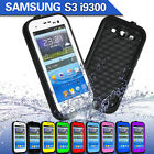New Waterproof Snowproof Shockproof shock case cover for Samsung Galaxy S3 i9300
