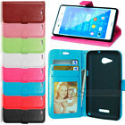 sony xperia z1 photo - Photo Frame Leather Money Wallet Stand Flip TPU Case Card Holder Cover For Sony