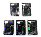 5 x STARBAITS DROPPER INDICATOR CARP BITE INDICATOR - 3 Blue & 2 Green - SBD005