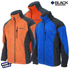 Black Mountain Paula Mild Warm Winter Mountaineering Jacket
