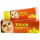 VICCO TURMERIC SKIN CREAM WITH SANDALWOOD OIL 50G AYURVEDIC MEDICINE