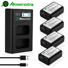 sony nex 6000 - NP-FW50 Battery for Sony A6300 A6000 A5000 A3000 Alpha A7 NEX-6 5T 3N + Charger