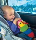 Winter Baby Milk Bottle Keep Warm Plush Cover Pouch Travel Feeding Thermal Bag Z