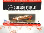 SWEDISH PIMPLE # 4  1/4  oz MADE IN USA SHIPPING OFFER