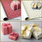"""10 sheets 23""""X16.5"""" Christmas Jewelry Gift wrapping paper - Marry-go-around"""