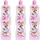 Disney Sofia the First 2 in 1 Shampoo + Conditioner - Kids Girl Junior Toddler