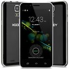 XGODY 4.5  Unlocked Android 5.0 Quad Core TWO SIM GPS 3G Mobile Phone Smartphone