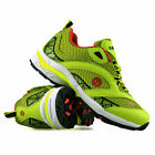 Mens Hi Tec Gecko Trail Casual Walking Running Gym Sports Trainers Shoes Size