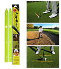 AIM-MATE GOLF ALIGNMENT AID TWIN PACK - ONLY £9.99!!