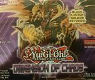 Yu-Gi-Oh - DOCS 1st Edition - Common Cards (Set of 3 for 99p)