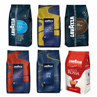 LavAzza Coffee/Espresso Beans 14 Blends with FREE Lotus Biscuits (Value £4.99)