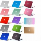 """Rubberized Hard Shell Full Body Case Cover for Apple Macbook Air 11.6"""" 11.6 inch"""