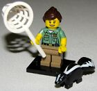 LEGO NEW SERIES 15 71011 MINIFIGURES ALL 16 AVAILABLE YOU PICK YOUR FIGURES