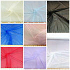 colour in fabric - Discount Fabric nylon Tricot 15 denier Lustre Sheer Choose Your Color