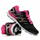 Ladies Womens Memory Foam Running Gym Sports Walking Fitness Trainers Shoes Size
