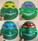 Cosplay Cartoon Teenage Mutant Ninja Turtles Mask Eyes Make Up Toy for Kids Boys
