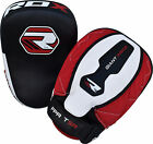RDX Boxing Focus Mitts Pads Training MMA Muay Thai Strike Pad Punch Kick Curved