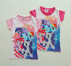 MY LITTLE PONY T-SHIRT SIZE 92 98 104 110 116 PINK