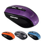 New Ergo 6D Mice 6 keys Rechargeable Wireless Bluetooth 3.0 Optical Mouse