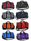 large sports bag - Gym Sport Travel Bag Trip Work out All Purpose Large Duffel 25
