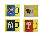 Professional Baseball Teams Mugs by Encore