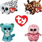 NEW Teeny TY Beanie Boos & Mini Teeny TY Stackable & Collectable Soft Toys