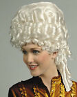 Empress French Marie Antoinette 18th Century Royalty Enigma Costume Wig