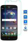 New Tempered Firm glass Screen protector for ZTE Grand X 3 (Cricket)