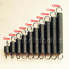 Wire Diameter 1.0mm OD 5-10mm Length 20-170mm Tension/Extension Springs Select