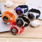 Pulse Heart Rate Monitor Calories Counter Fitness Sport Wrist Watch E0