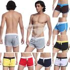 New Sexy Cotton Underwear Men Boxer Shorts Briefs Trunks Underpants S-XL