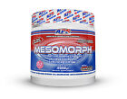 APS Nutrition MESOMORPH Original PRE-WORKOUT 7 Flavors ROCKET POP TUTTI FRUTTI