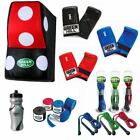 Greenhill Extra Thick Wall Pad Set with Wall Fixing Bracket Boxing MMA UFC Kick