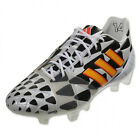 adidas Men's Nitrocharge 1.0 TRX FG (Battle Pack) Black/Running White M19931