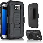 protective case for samsung galaxy s4 active - Rugged Rubber Hybrid Protective Case Cover For Samsung Galaxy S3 S4 S5 S6 S7Edge