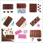 30 cake mould - 30 style Silicone Cake Molds Candy Ice Jelly Chocolate Baking Decorating Mould
