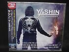 YASHIN The Renegades + 3 JAPAN CD Glamour Of The Kill Madina Lake Papa Roach