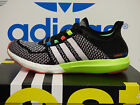 NEW ADIDAS ClimaChill Cosmic Boost Women's Running Shoes - Black/White; B34374
