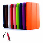 "Magnetic PU Leather Smart Cover Case For Samsung Tab A7.0 T280 7""+ Stylus R"