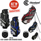 CLEVELAND CG CART BAG OR STAND BAG LIGHTWEIGHT 14 WAY TOP DIVIDER NEW 2016
