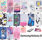 Magnetic Wallet Flip PU Leather Stand Card Slots Case Cover For Various Phone