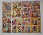 Ever After High,  Monster High Stickers 4x6'' (10x15cm)