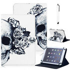 Universal Leather Stand Case Cover For Barnes Noble Nook HD+ Plus 9 inch Tablet