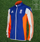 England ECB Cricket Jacket - Official Adidas Training Wear - Mens - All Sizes