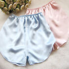 100% Silk  Lady and Women's  knickers  scanties