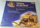 FIDDLER ON THE ROOF VERY GOOD (VINYL ALBUM)