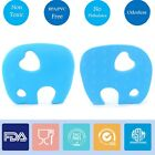 Baby Cartoon Teething Pacifier Kids Chewable Pendant Toy Soother Teether Beads