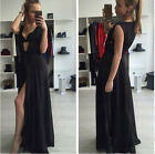 Women's Summer Beach Beachwear Swimwear Bikini Wear Cover Up Ladies Long Dress
