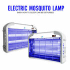 110V Insect Killer Mosquito Killer Lamp Pest Control Fly Bug Zapper Trap 20W/30W