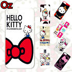 Hello Kitty Cover for Samsung Galaxy S7 edge, Quality Design Painted Case
